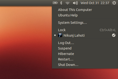 Enable Hibernation on Ubuntu (2/2)