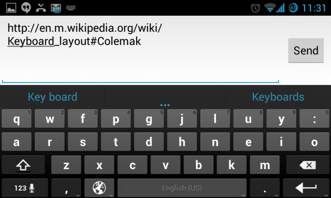 Android-Colemak